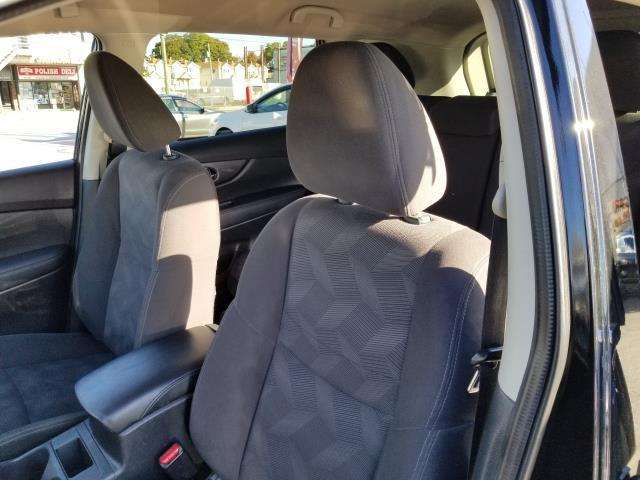 2016 Nissan Rogue AWD 4dr S 10