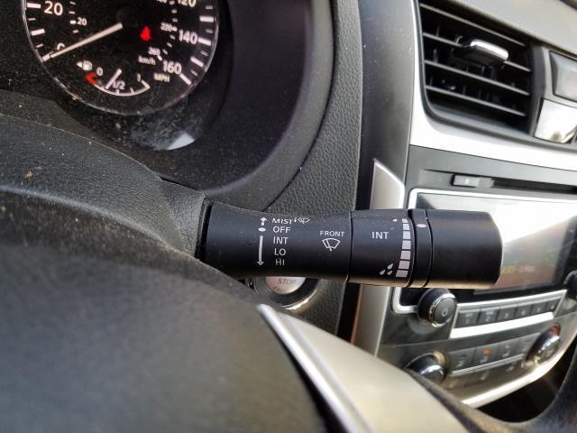 2018 Nissan Altima 2.5 S 24