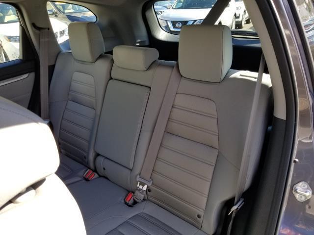 2017 Honda Cr-V LX 11
