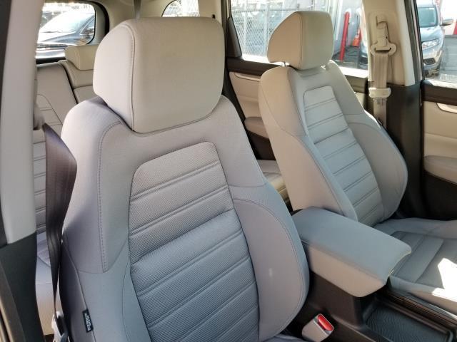 2017 Honda Cr-V LX 15