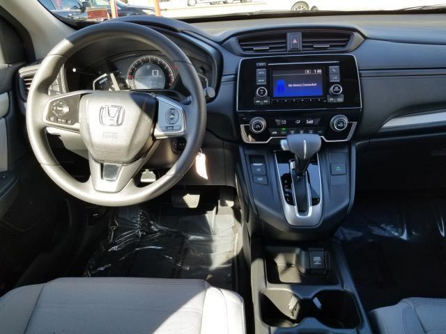 2017 Honda Cr-V LX 17