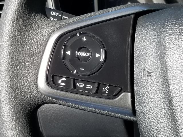 2017 Honda Cr-V LX 19