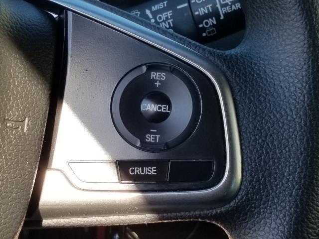 2017 Honda Cr-V LX 20