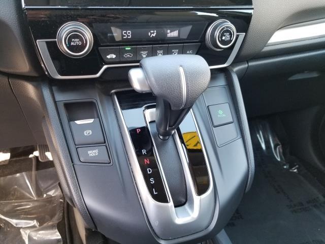 2017 Honda Cr-V LX 22