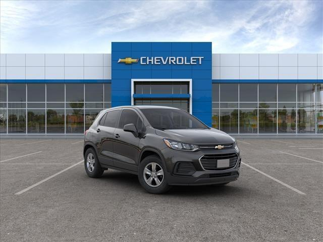 2020 Chevrolet Trax LS for sale in Ellicott City, MD