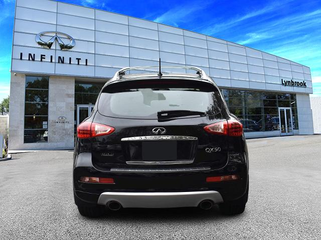 2016 INFINITI QX50 AWD 4dr 3
