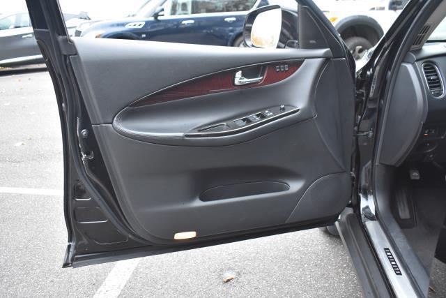 2016 INFINITI QX50 AWD 4dr 15