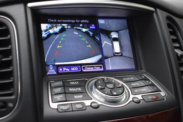 2016 INFINITI QX50 AWD 4dr 21