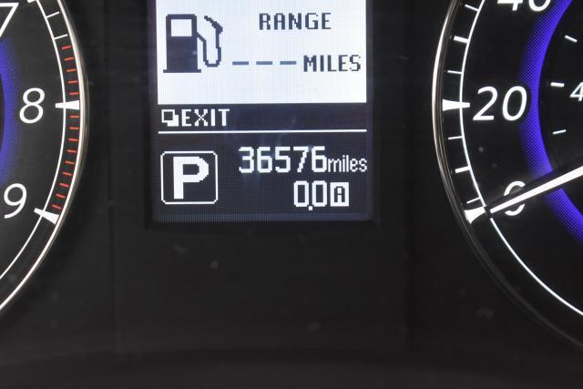 2016 INFINITI QX50 AWD 4dr 28