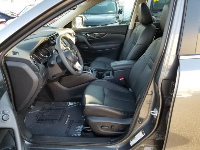 2017 Nissan Rogue 2017.5 AWD SL 8