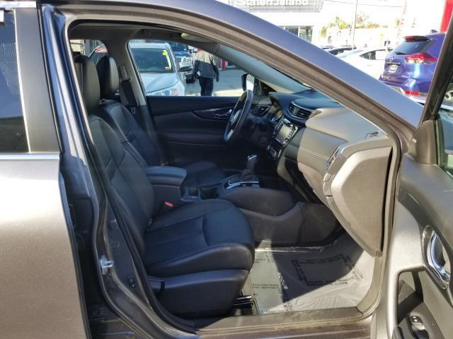2017 Nissan Rogue 2017.5 AWD SL 13