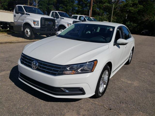 2016 Volkswagen Passat 1.8T S 4dr Car Hillsborough NC