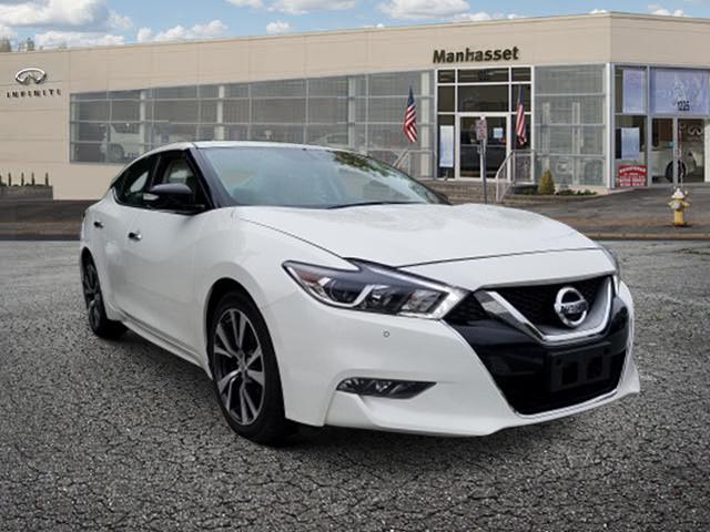 2017 Nissan Maxima SV 3.5L