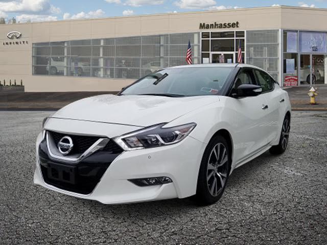 2017 Nissan Maxima SV 3.5L 0