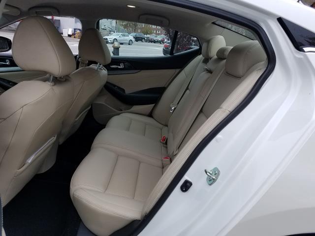 2017 Nissan Maxima SV 3.5L 12