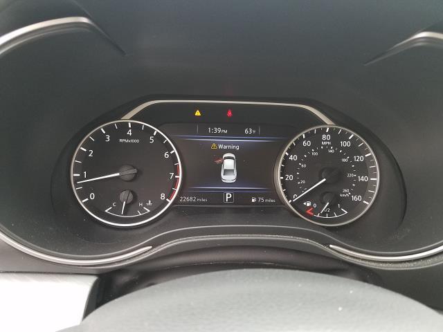 2017 Nissan Maxima SV 3.5L 28