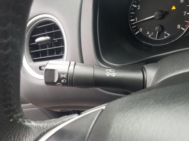 2017 Nissan Pathfinder 4x4 SL 22