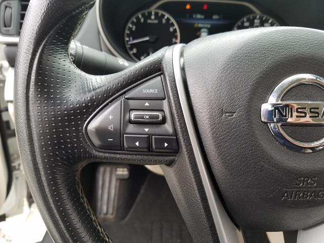 2017 Nissan Maxima SV 18