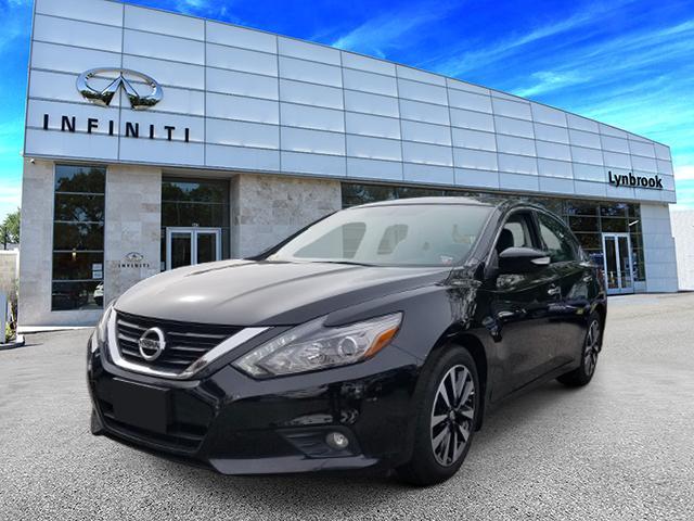2018 Nissan Altima 2.5 SL 0