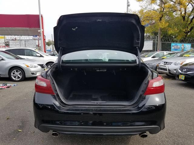 2018 Nissan Altima 2.5 SL 4