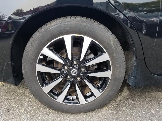2018 Nissan Altima 2.5 SL 10