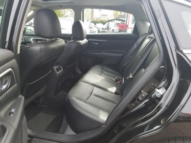 2018 Nissan Altima 2.5 SL 12
