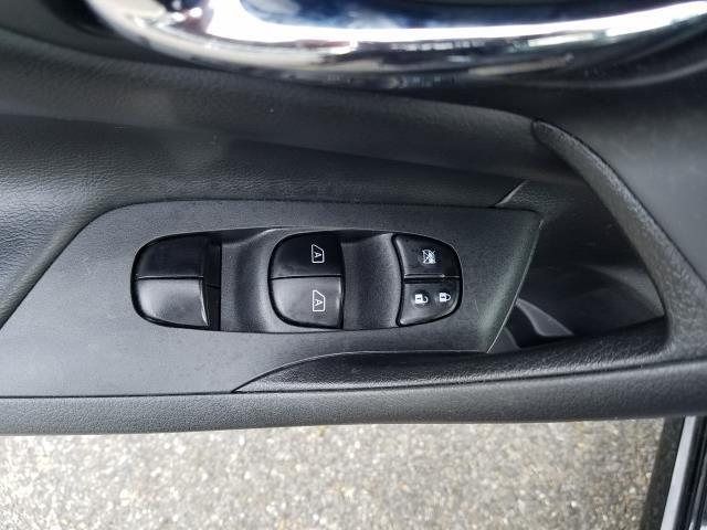 2018 Nissan Altima 2.5 SL 16