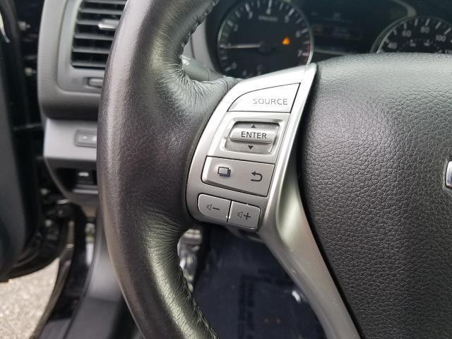 2018 Nissan Altima 2.5 SL 20