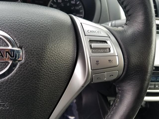 2018 Nissan Altima 2.5 SL 21