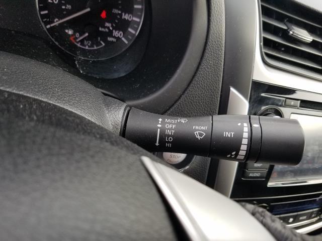 2018 Nissan Altima 2.5 SL 23