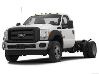 2013 Ford F-550 XL for sale in Needham, MA