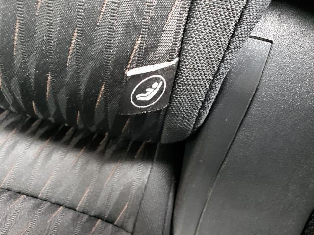 2017 Nissan Rogue AWD S 12