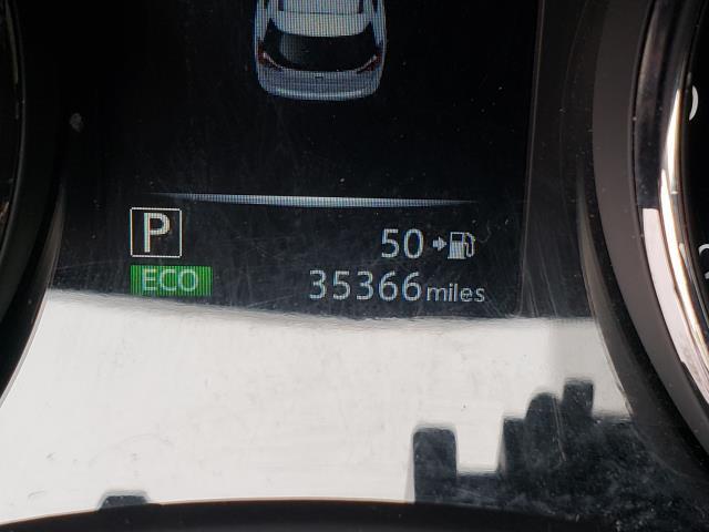 2017 Nissan Rogue AWD S 26