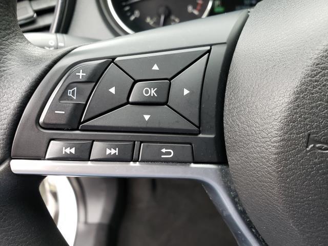 2017 Nissan Rogue S 19