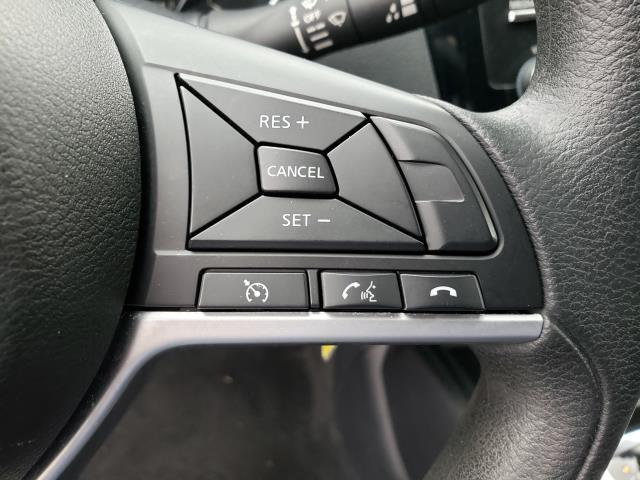 2017 Nissan Rogue S 20