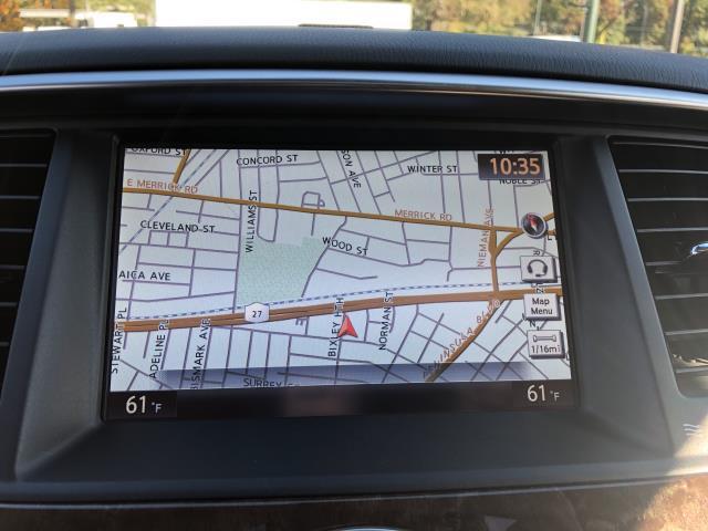 2016 INFINITI QX80 4WD 4dr 27