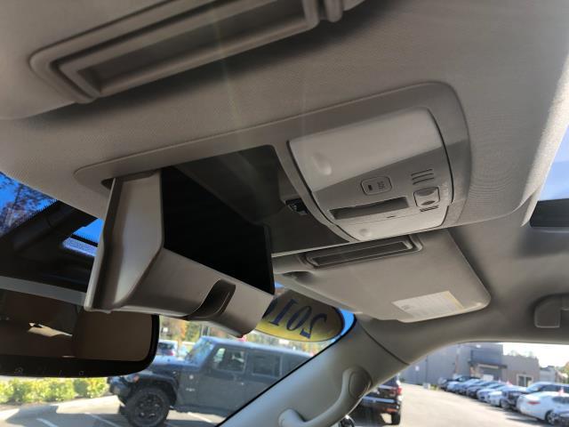 2016 INFINITI QX80 4WD 4dr 36