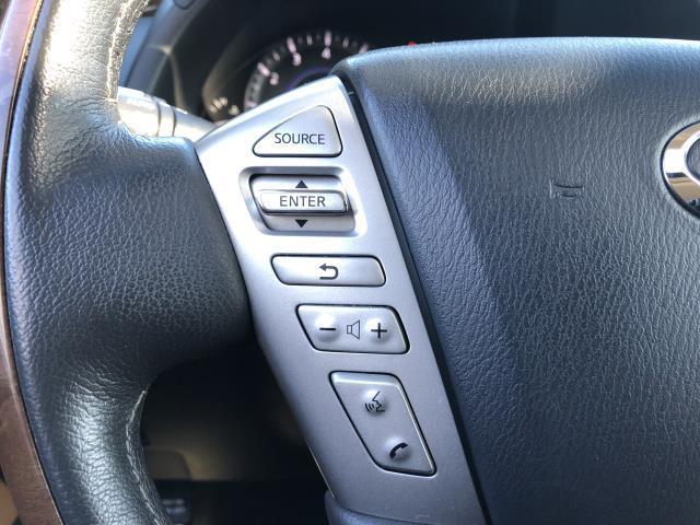 2016 INFINITI QX80 4WD 4dr 23