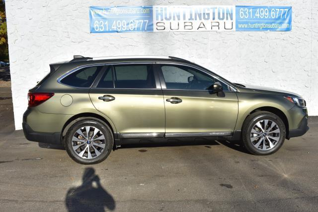2018 Subaru Outback TOURING SUV Huntington NY