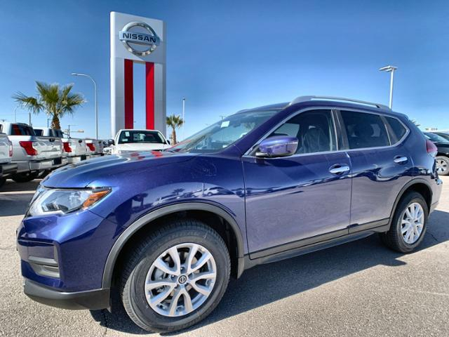 2020 Nissan Rogue S for sale in Las Cruces, NM