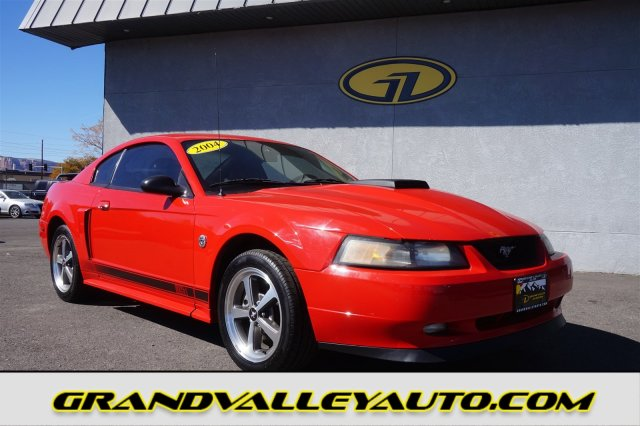 2004 Ford Mustang Premium Mach 1 for sale in Grand Junction, CO