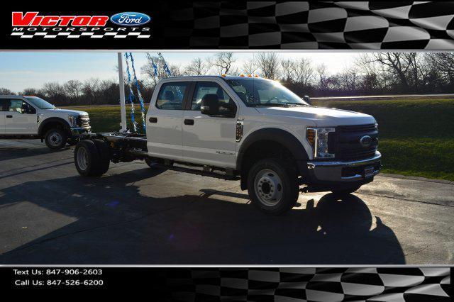 2019 Ford F-450 XL for sale in Wauconda, IL
