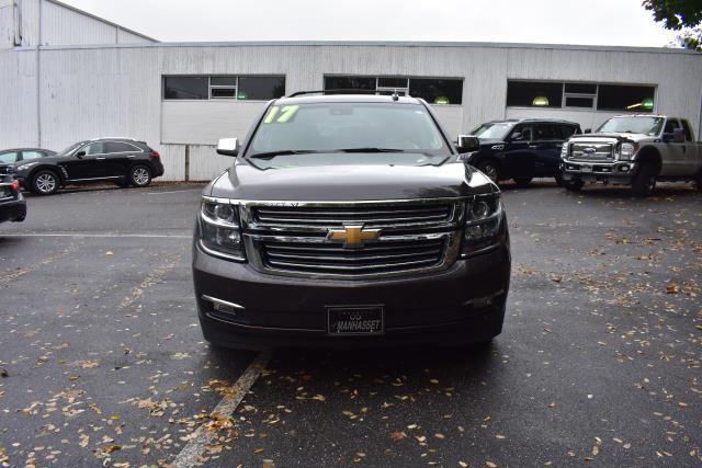 2017 Chevrolet Tahoe Premier 7