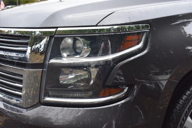 2017 Chevrolet Tahoe Premier 10