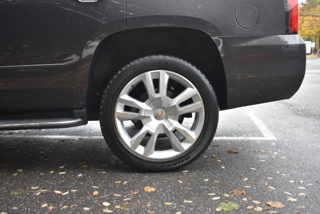2017 Chevrolet Tahoe Premier 12
