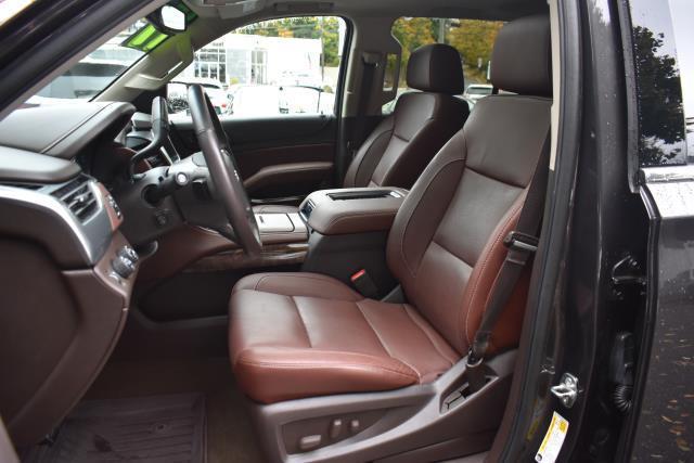 2017 Chevrolet Tahoe Premier 13