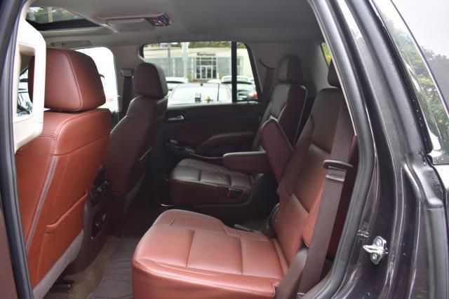 2017 Chevrolet Tahoe Premier 14
