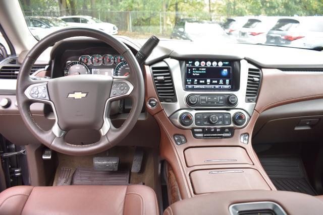 2017 Chevrolet Tahoe Premier 15