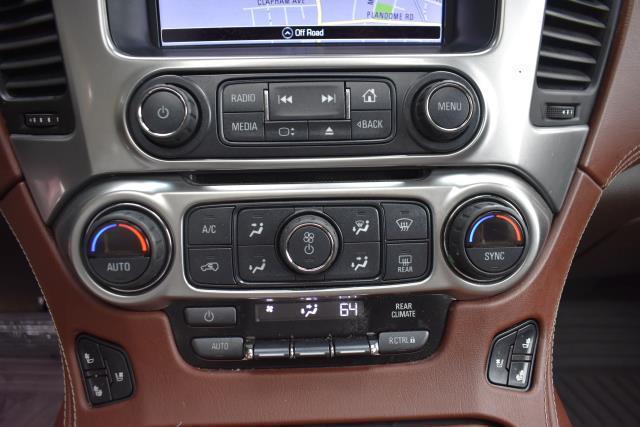 2017 Chevrolet Tahoe Premier 23