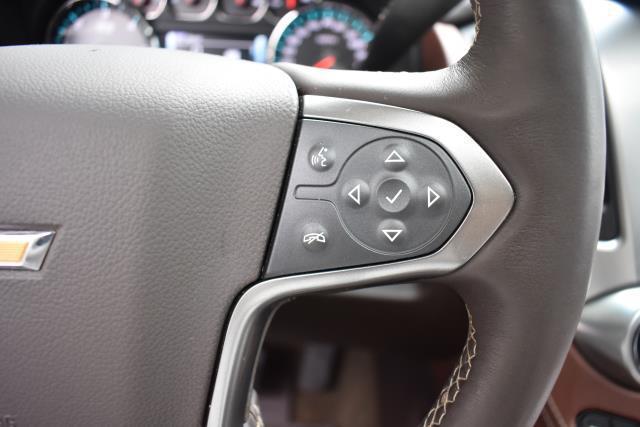 2017 Chevrolet Tahoe Premier 26